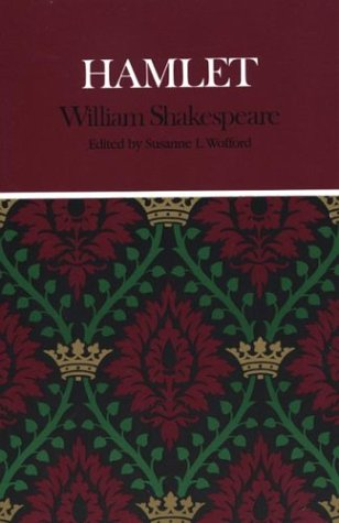 Hamlet (Case Studies in Contemporary Criticism) - William Shakespeare