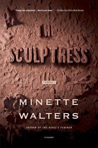 The Sculptress: A Novel - Minette Walters
