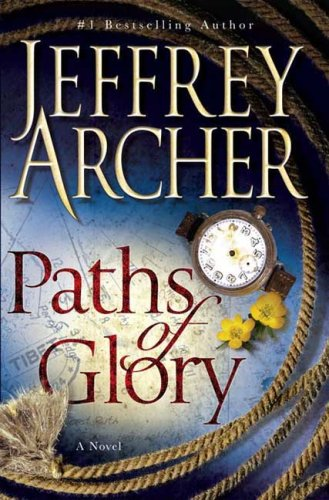 Paths of Glory - Jeffrey Archer