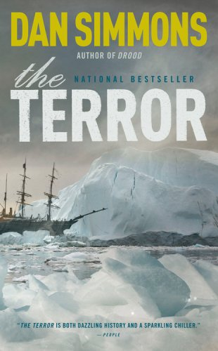 The Terror: A Novel - Dan Simmons