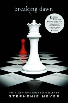 Breaking Dawn Special Edition (The Twilight Saga) - Stephenie Meyer