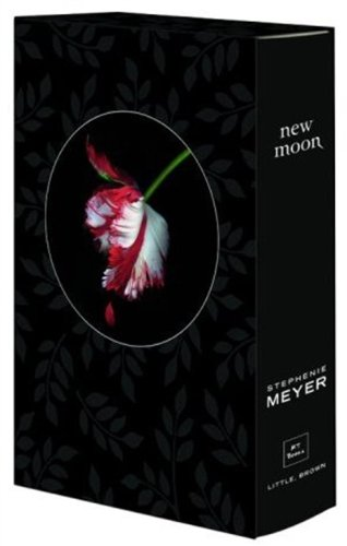 New Moon Collector's Edition (Twilight Saga) - Stephenie Meyer
