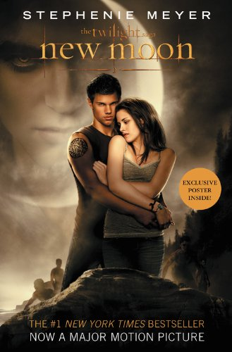 The Twilight Saga: New Moon - Stephenie Meyer