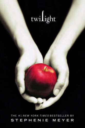 Twilight (Twilight, Book 1) - Stephenie Meyer