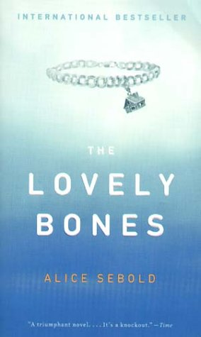 Lovely Bones, The - Alice Sebold
