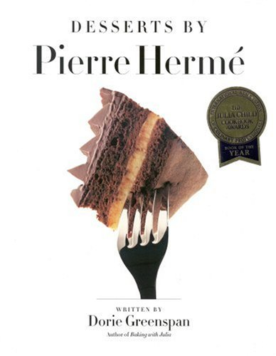 Desserts by Pierre Herme - Pierre Herme