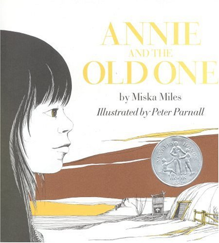 Annie and the Old One - Miska Miles