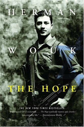 The Hope: A Novel - Herman Wouk