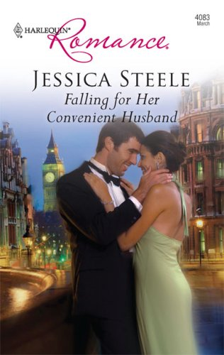 Falling For Her Convenient Husband (Harlequin Romance) - Jessica Steele