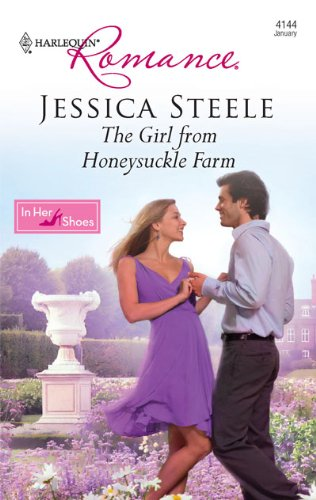 The Girl from Honeysuckle Farm (Harlequin Romance) - Jessica Steele