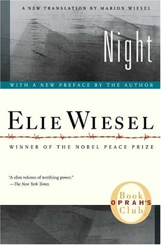 Night (Oprah's Book Club) - Elie Wiesel