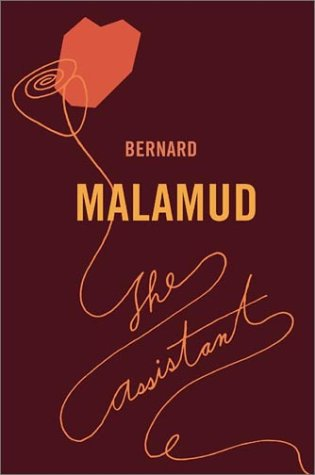 The Assistant: A Novel - Bernard Malamud