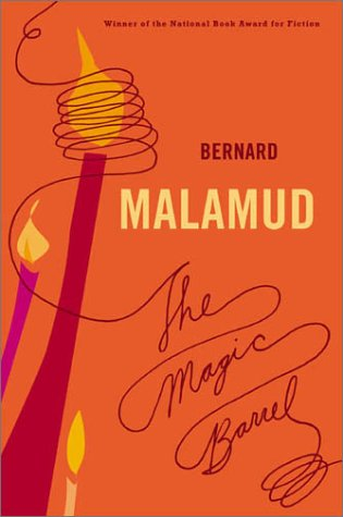 The Magic Barrel: Stories - Bernard Malamud