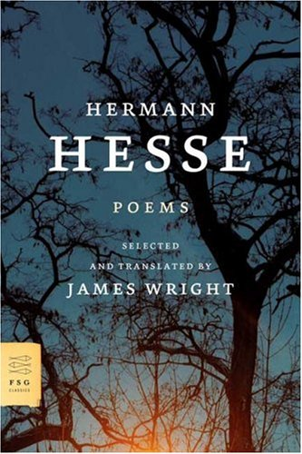 Poems (English and German Edition) - Hermann Hesse