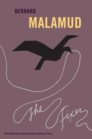 The Fixer: A Novel - Bernard Malamud