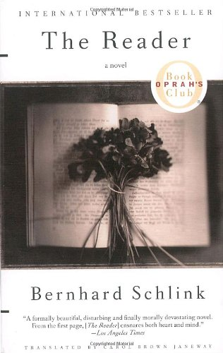 The Reader (Oprah's Book Club) - Bernhard Schlink
