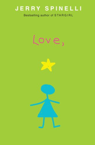 Love, Stargirl - Jerry Spinelli