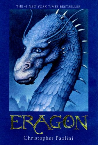 Eragon (Inheritance, Book 1) - Christopher Paolini