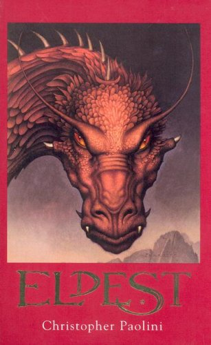 Eldest: Inheritance, Book II (Inheritance Cycle) - Christopher Paolini