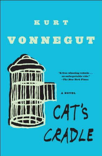 Cat's Cradle: A Novel - Kurt Vonnegut