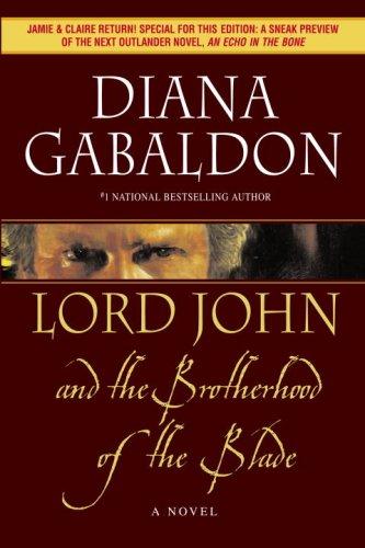 Lord John and the Brotherhood of the Blade - Diana Gabaldon