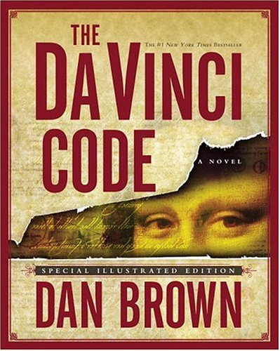 The Da Vinci Code, Special Illustrated Edition - Dan Brown