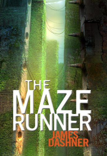 The Maze Runner (Maze Runner Trilogy) - James Dashner