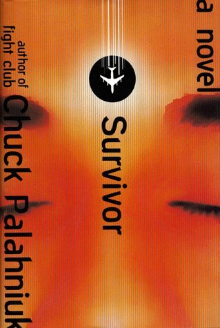 Survivor: A Novel - Chuck Palahniuk