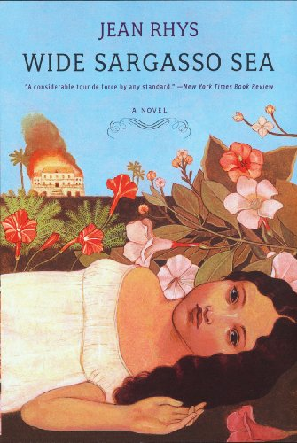 Wide Sargasso Sea: A Novel - Jean Rhys