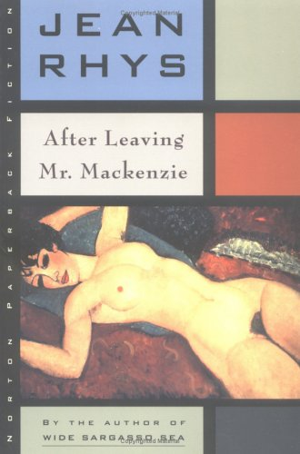 After Leaving Mr. Mackenzie (Norton Paperback Fiction) - Jean Rhys