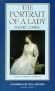 The Portrait of a Lady (Norton Critical Editions) - Henry James