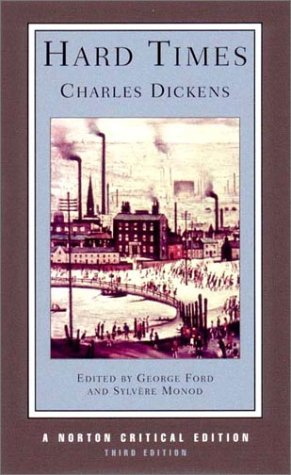 Hard Times (Norton Critical Editions) - Charles Dickens