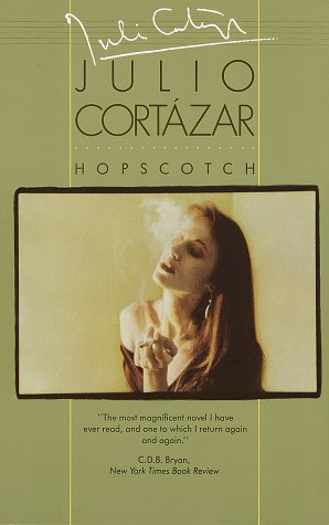 Hopscotch (Pantheon Modern Writers Series) - Julio Cortazar
