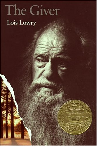 The Giver - Newbery Medal Book - Joseph A.