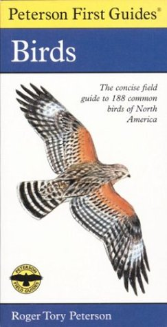 Peterson First Guide to Birds of North America (Peterson First Guides) - Roger Tory Peterson