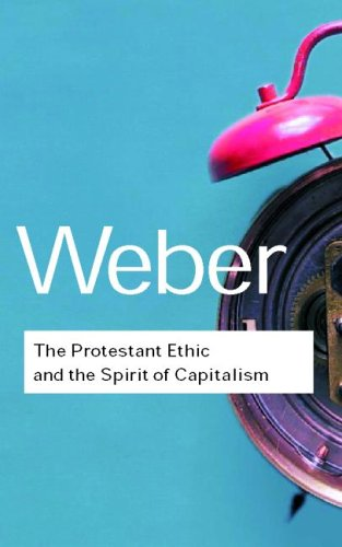max weber protestant ethic thesis 3 criticisms of weber's protestant ethic thesis: mistaken about timing (capitalism often preceded protestantism) confuses cause and effect (protestantism the effect.