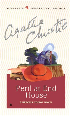 Peril at End House (Hercule Poirot Mysteries) - Agatha Christie
