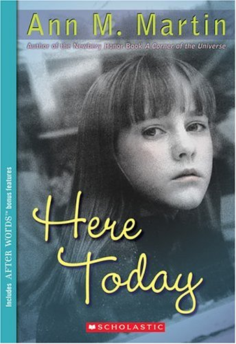 Here Today - Ann M. Martin