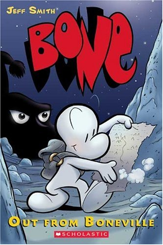Bone Volume 1: Out From Boneville - Jeff Smith