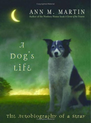 A Dog's Life: The Autobiography Of A Stray - Ann M Martin