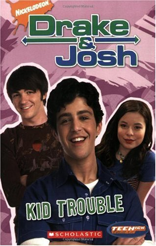 Drake And Josh (Teenick) Kid Trouble - Ms. Laurie McElroy