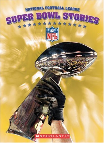 Super Bowl Stories (Nfl) - Tim Polzer
