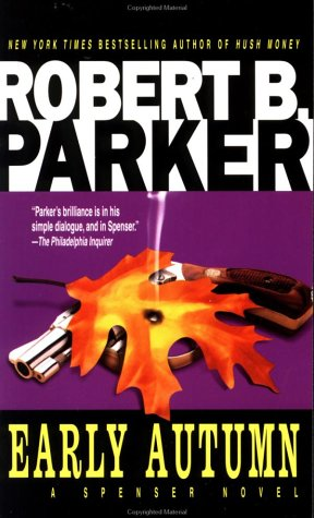 Early Autumn - Robert B. Parker