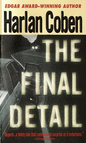 The Final Detail (Myron Bolitar) - harlen coben