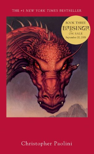 Eldest (Inheritance) - Christopher Paolini
