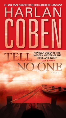 Tell No One: A Novel - harlen coben