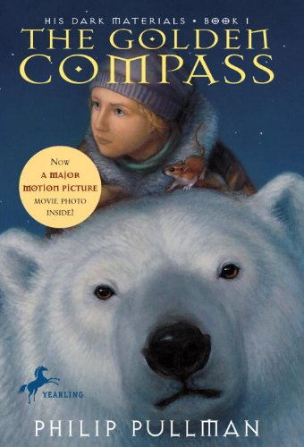 The Golden Compass (His Dark Materials, Book 1) - Philip Pullman