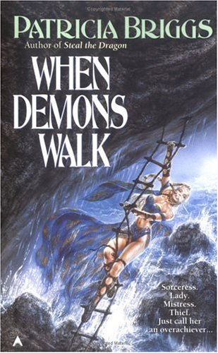 When Demons Walk (Sianim) / Patricia Briggs