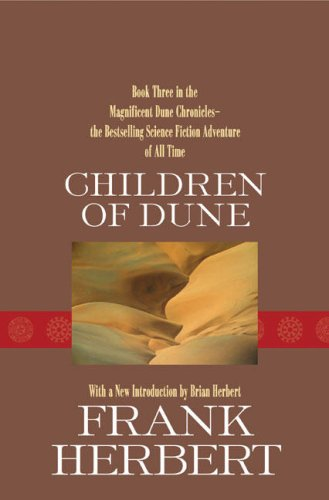 Children of Dune (The Dune Chronicles) - Frank Herbert