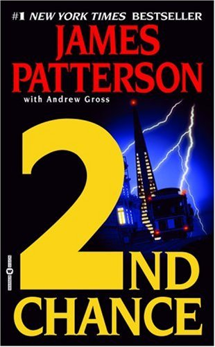 2nd Chance (The Women's Murder Club) - James Patterson